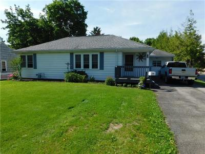 Single Family Home A-Active: 115 Rose Drive