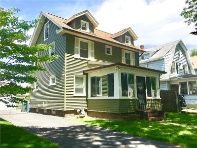 Monroe County Single Family Home A-Active: 66 Willmont Street