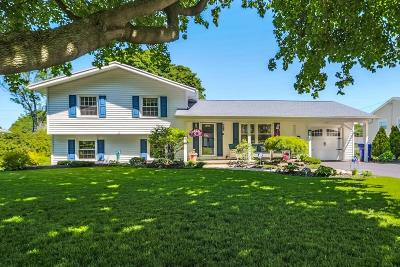 Monroe County Single Family Home A-Active: 170 Meadowbriar Road