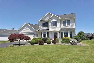 Rochester Single Family Home A-Active: 8 Summer Pond Way