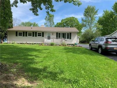 Rochester Single Family Home A-Active: 148 Hollybrook Road