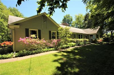Webster Single Family Home For Sale: 200 Basket Road