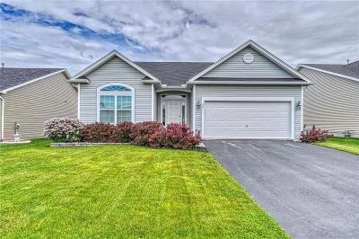 Rochester Single Family Home A-Active: 84 Falkirk Place