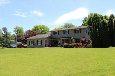 Sweden Single Family Home For Sale: 170 Hollybrook Road