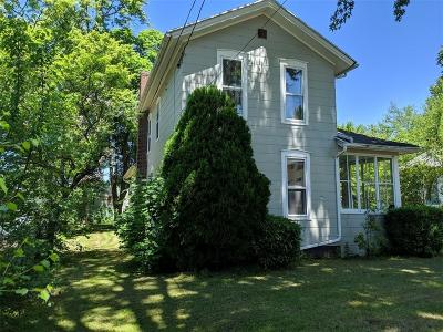Niagara County Single Family Home A-Active: 103 Minard Street
