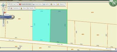 Chautauqua County Residential Lots & Land For Sale: Nutt Road