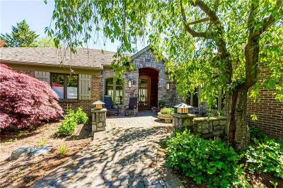 Perinton Single Family Home For Sale: 500 Loud Road
