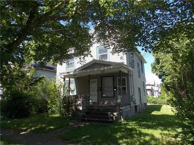 Rochester Multi Family 2-4 A-Active: 525 Hague Street