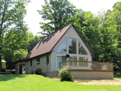 Jamestown Single Family Home A-Active: 807 Prosser Hill Road