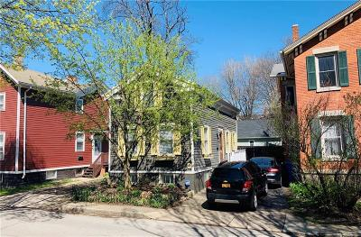 Rochester Single Family Home For Sale: 4 Greenwood Street