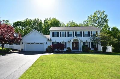 Monroe County Single Family Home A-Active: 60 Talamora Trail
