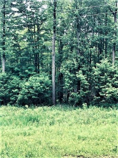 Chautauqua County Residential Lots & Land For Sale: 6746 Finley Road