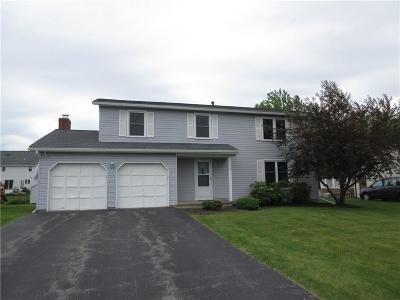 Monroe County Single Family Home A-Active: 119 Crestway Lane