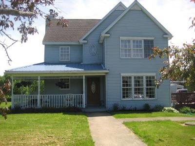 Hanover Single Family Home For Sale: 1005 Holmes Road