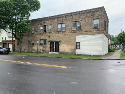 Monroe County Commercial For Sale: 236 Saratoga Avenue