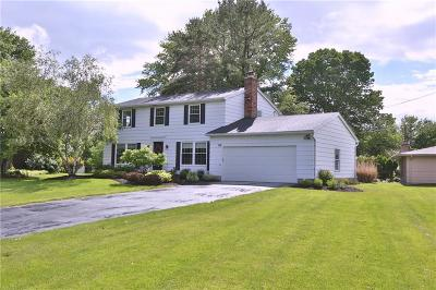 Monroe County Single Family Home A-Active: 125 Runnymede Road