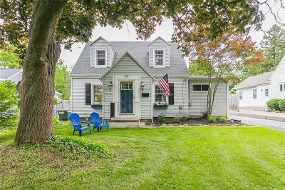 Single Family Home A-Active: 47 Summit Street