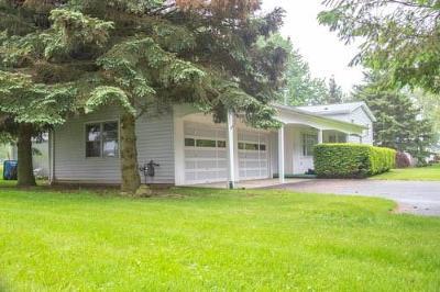 Single Family Home A-Active: 502 Salt Road