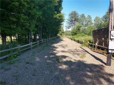 Residential Lots & Land For Sale: 6438 S Stoc-Cass Road