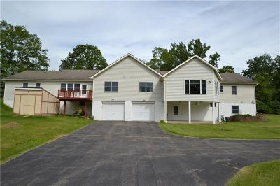 Multi Family 2-4 A-Active: 2386-2388 Canandaigua Road