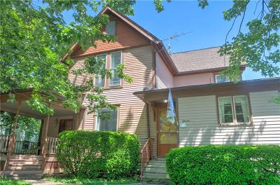 Single Family Home A-Active: 11 Johnston Street