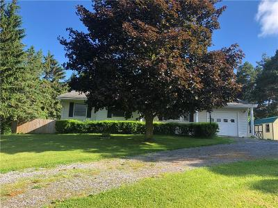 Single Family Home A-Active: 1902 State Route 54