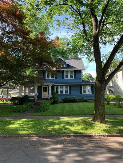 Rochester Single Family Home A-Active: 30 Elm Drive