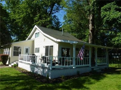 Single Family Home A-Active: 158 East Terrace Avenue