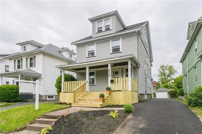Rochester Single Family Home A-Active: 614 Parsells Avenue