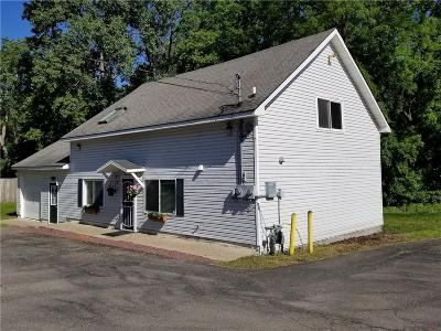 Monroe County Commercial A-Active: 1782 Penfield Road
