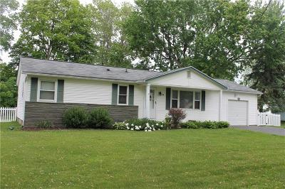 Rochester Single Family Home A-Active: 14 Adair Drive