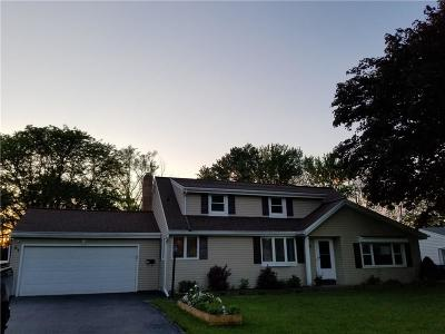 Rochester Single Family Home A-Active: 67 Mariposa Drive