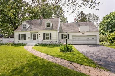 Webster Single Family Home A-Active: 77 Corning Park