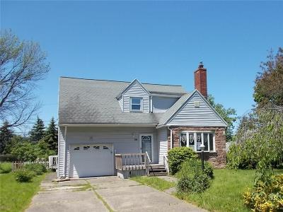 Rochester Single Family Home A-Active: 56 Apollo Drive