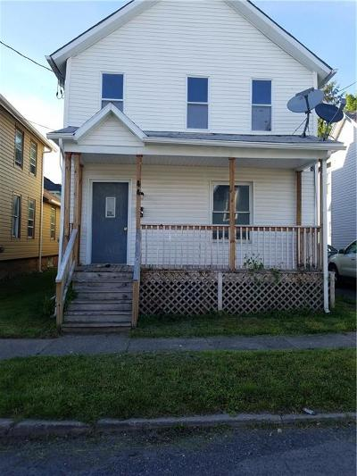 Single Family Home U-Under Contract: 44 John Street
