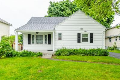 Rochester Single Family Home A-Active: 262 Lake Breeze Park