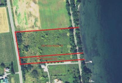Residential Lots & Land A-Active: 655 State Route 14