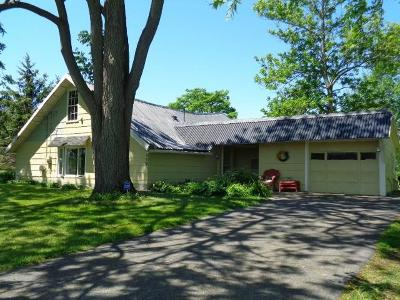 Orleans County, Monroe County, Niagara County, Erie County Single Family Home A-Active: 559 Martin Road