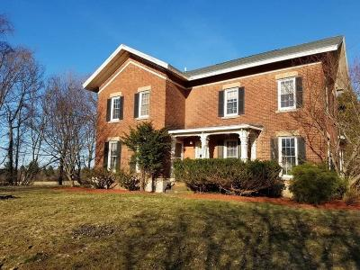 Clarkson Single Family Home For Sale: 3856 County Line Road