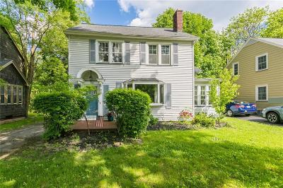 Rochester Single Family Home A-Active: 133 Wildmere Road