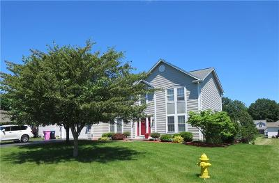 Rochester Single Family Home A-Active: 6 Wellesey Knoll