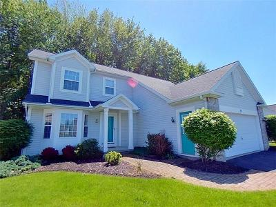 Chili Single Family Home Active Under Contract: 43 Foxtail Lane