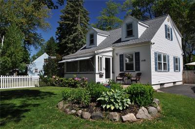 Rochester Single Family Home A-Active: 148 Wedgewood Park