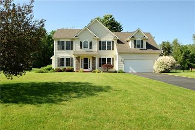Single Family Home U-Under Contract: 1676 Shallow Creek