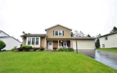 Monroe County Single Family Home C-Continue Show: 33 Glenville Drive