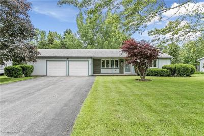 Monroe County Single Family Home A-Active: 39 Fairview Drive