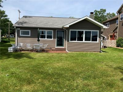 Chautauqua County Single Family Home Pending: 5058 Serenity Acres Drive