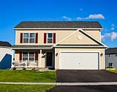 Monroe County Single Family Home A-Active: 55 Black Duck Trail