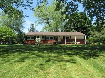 Monroe County Single Family Home A-Active: 22 Crossfield Road