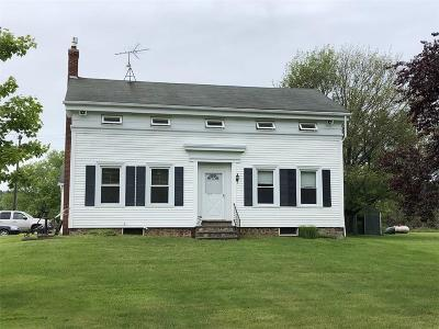 Orleans County Single Family Home A-Active: 1988 Kent Road